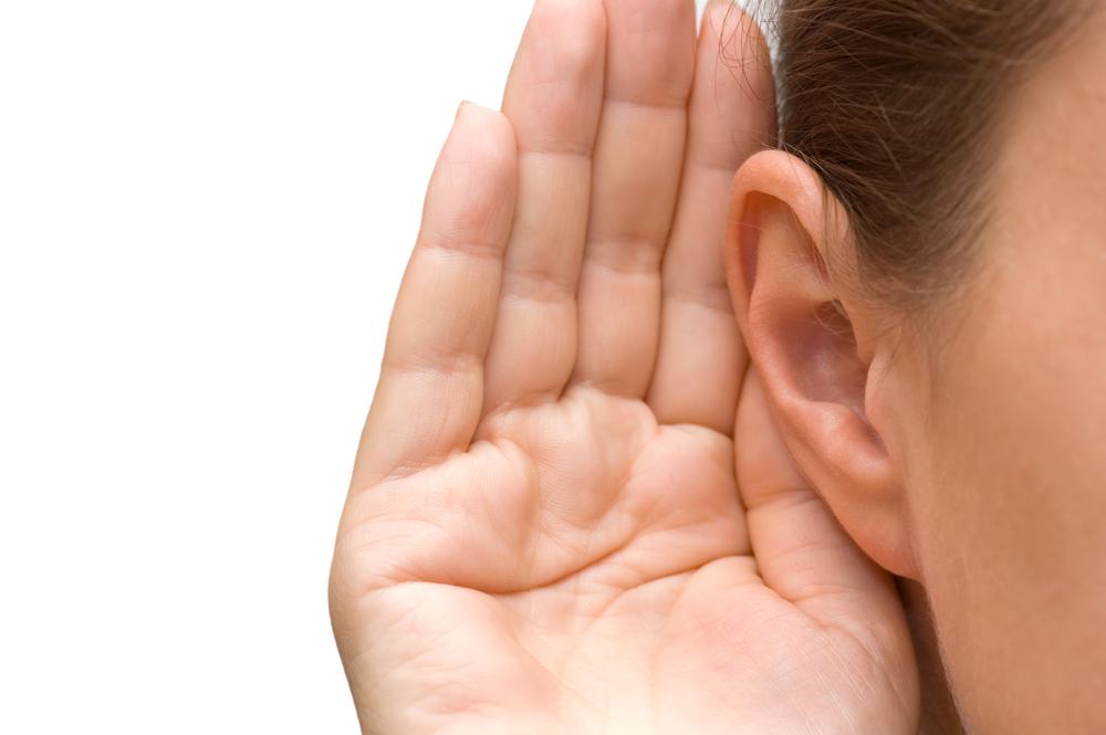 Resultado de imagen de escucha activa